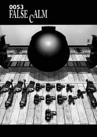Gantz 05x07 -053- chapter cover
