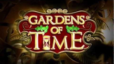 Gardens of Time Game Trailer by Playdom