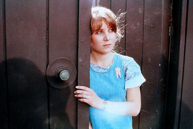 ami foster actress