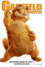 Garfield pro