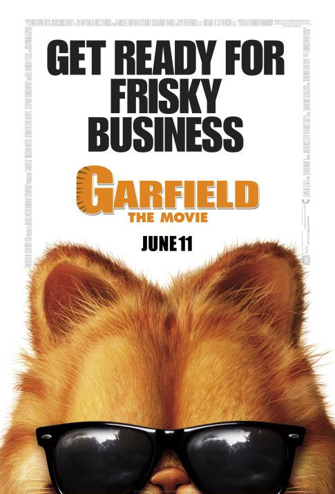 Garfield ver6-1-