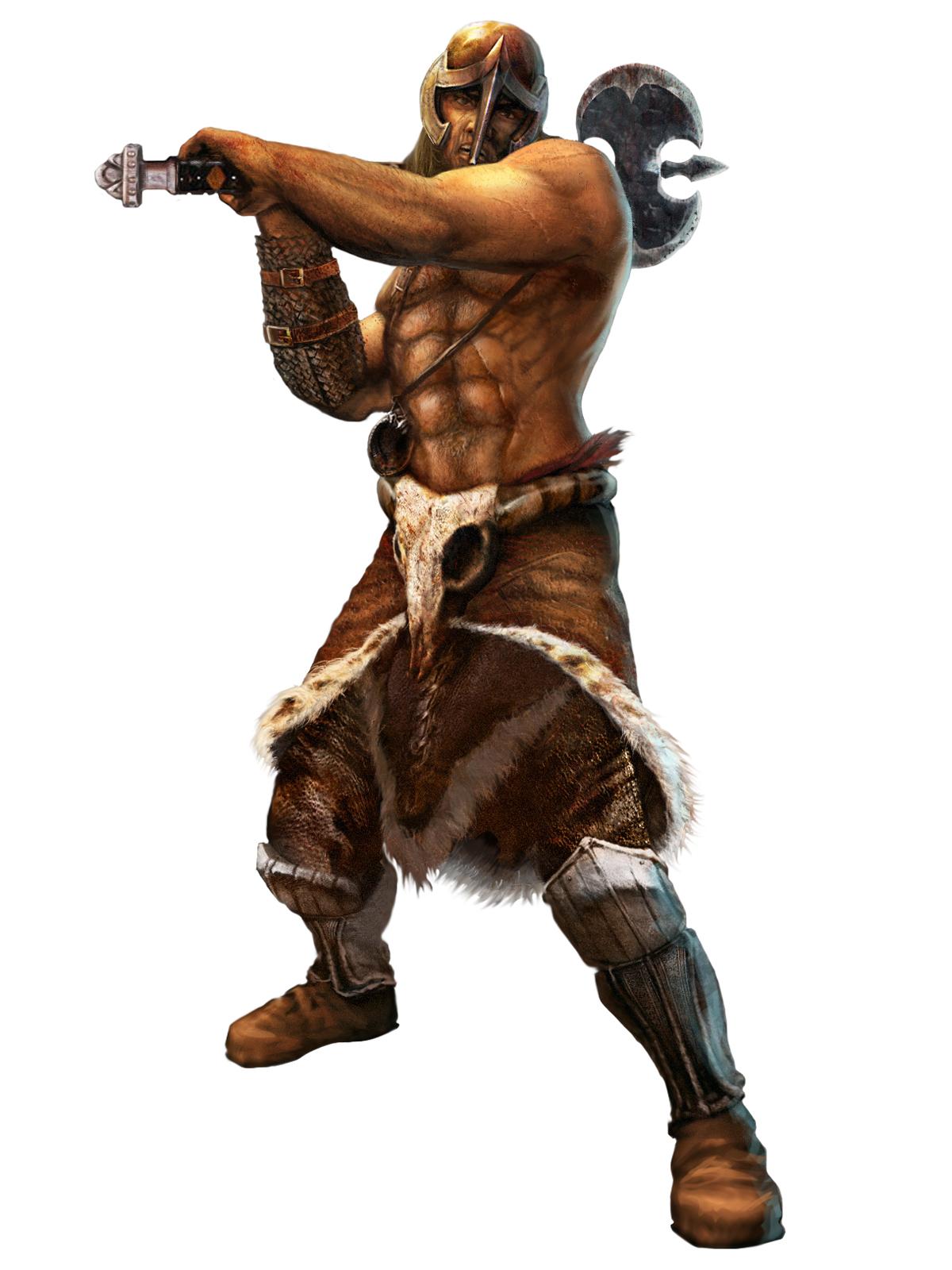 Warrior | Gauntlet | Fandom powered by Wikia
