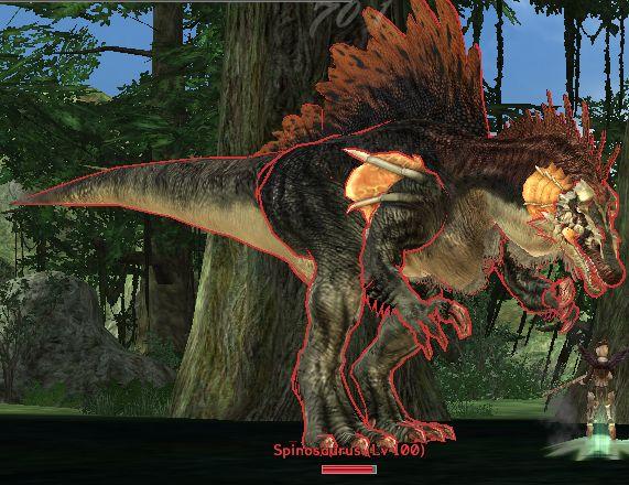 File:Spinosaurus (lvl 100).jpg