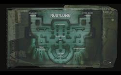 Gears Of War 3 Rustlung