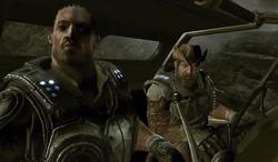 Char Jace and Dizzy talk