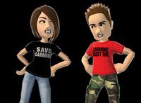 Carmine T-Shirts