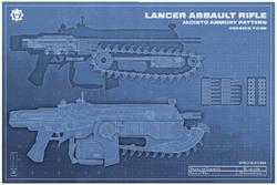 Gow-3-lancer-blueprint