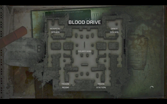 Gears Of War 3 Blood Drive