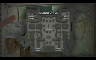 Gears Of War 3 Blood Drive