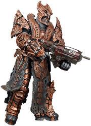 Palace Guard Figure