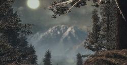 Mount Kadar