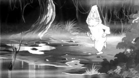 GeGeGe no Kitaro 1968 The Cruise to Hell