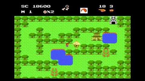 Gegege no Kitarō Yōkai Dai Makyou Gameplay Video