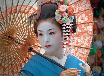 Geisha 51