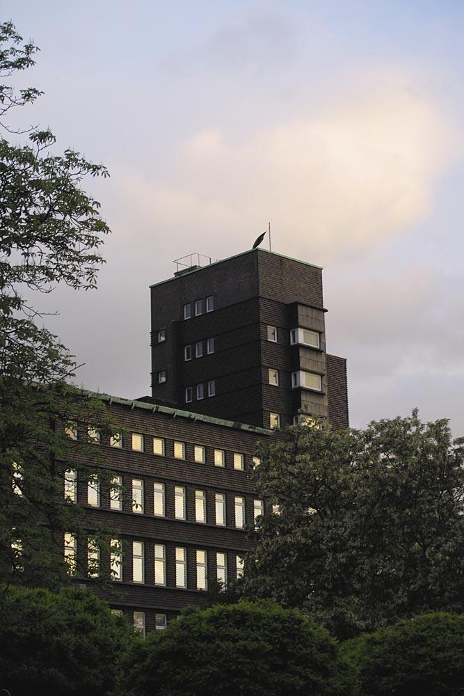 Hans Sachs Haus Gelsenkirchen Wiki