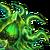 Troop Green Slime