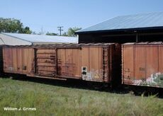 BBBoxCar50Ft
