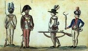 American Foot Soldiers
