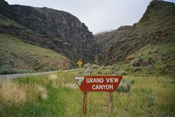Grand view canyon1 id