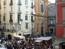 San Lorenzo facciata bis