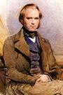 Charles Darwin by G. Richmond