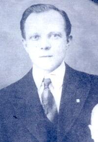 Felix Szczesny (c1888-1926)