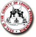 Lehigh County, Pennsylvania seal