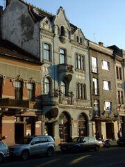 Art Nouveau Cluj-Napoca