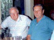 Ben Dyleski & Joseph Szczesny