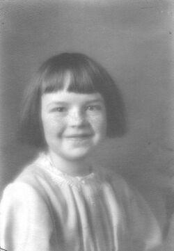 CRINGAN, Catherine Gartshore (1907-1960)