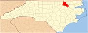 North Carolina Map Highlighting Halifax County.PNG