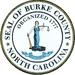 Burkecountyseal
