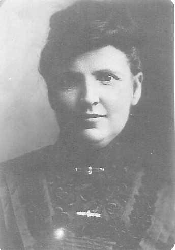 Mary ann morgan
