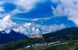 Tawang-monastry