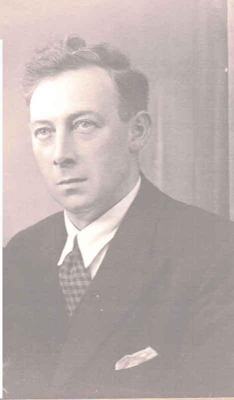 Franciscus VLIETMAN (1892-1973)