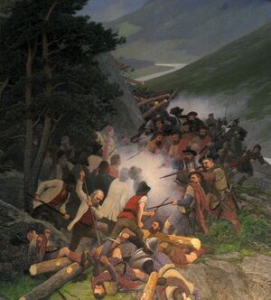 Battle of Kringen