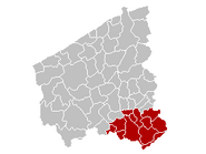 ArrKortrijkLocation