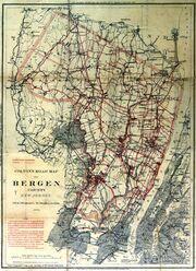 Bergen County1896
