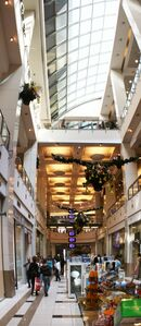 Mall of Sofia stitched 1