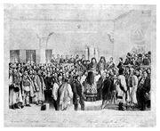 Divanul Ad-Hoc, 1857