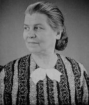 Nanny Haglund (1887-1981)