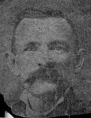 John Washington Calef