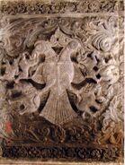 Keladi Rameshwara gandaberunda