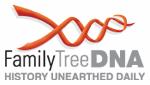 Logo ftdna