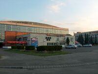 Sala Sporturilor Horia Demian