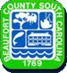 Beaufort County sc seal
