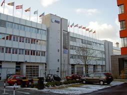 Darmstadt ESOC-Gebaeude
