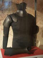 KHM Wien A 76, WA 823, A 1021 - Armor of Sigismondo Malatesta