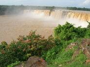 Chitrakot waterfalls