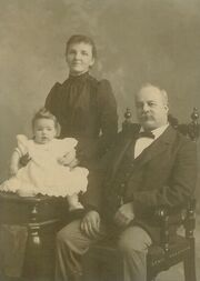 Sindey Taylor Family of Middlesex Co. MA